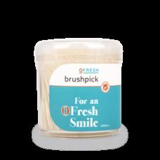 Ofresh Brushpick 600pcs (CASE) A$27.39