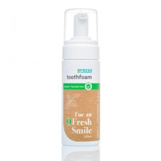 Toothfoam – Natural (Home 120ml) A$32.89